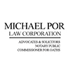 Michael Por Law Corporation